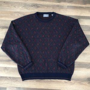 L&T • Oversized Fall Sweater 🍂🍁♥️
